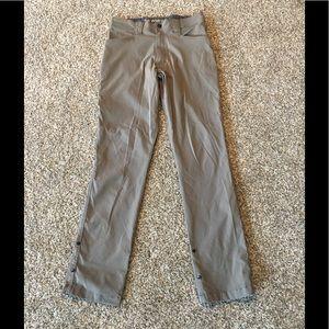 Outdoor series wrangler comfort pants